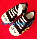 Infant 'Racing to Run' Sneakers
